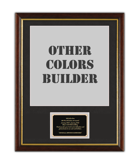 Other Colors Builder